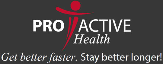 ProActive Health – Oakville