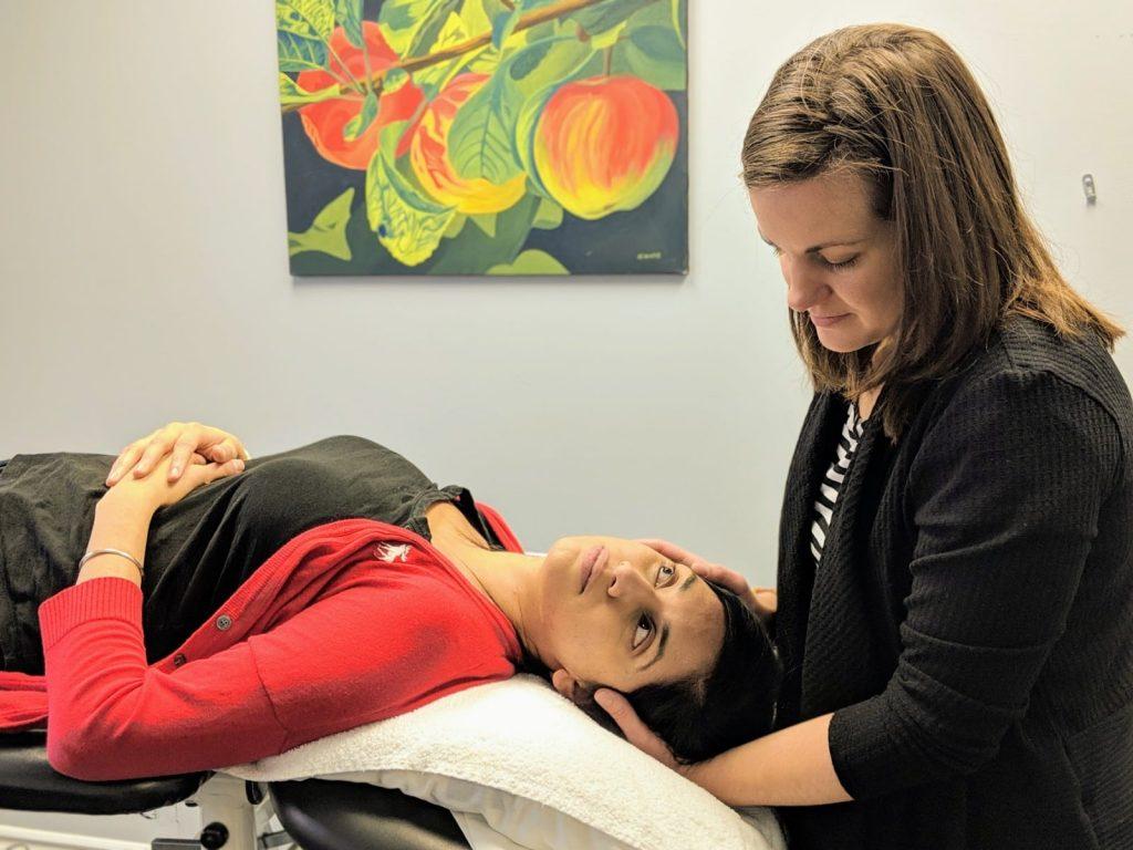 Physiotherapy for Dizziness and Vertigo